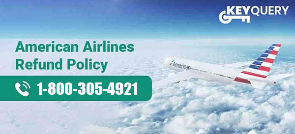 American-Airlines-Refund-Policy