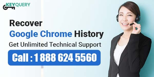 Recover-Chrome-History