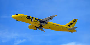 Spirit-Airlines-Cancellation-Policy