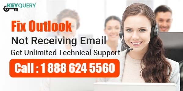 Outlook-Not-Receiving-Email