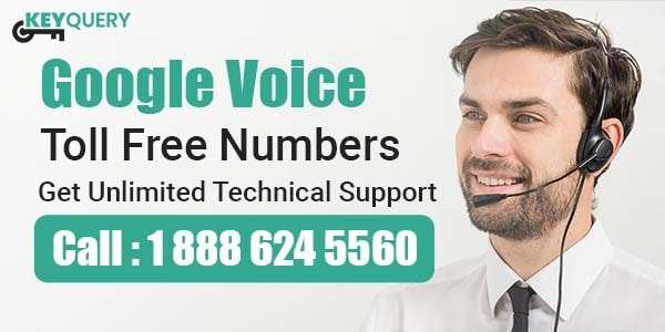 Google-Voice-toll-free-number