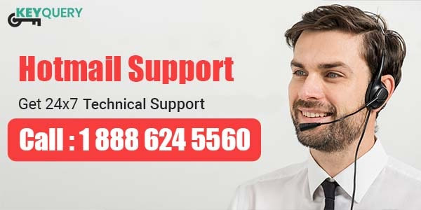 Hotmail-support