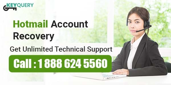 Hotmail-account-recovery