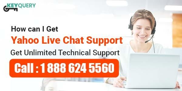 Yahoo-Live-Chat-Support