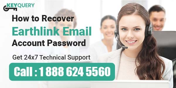 Recover-Earthlink-password