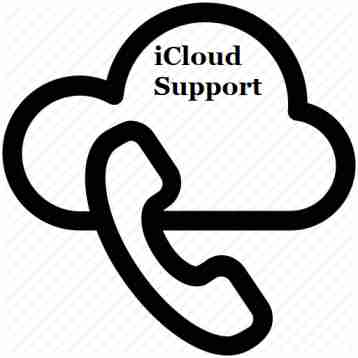 iCloud-Support